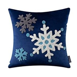 Other - 2/$30 - *NEW* 🎄Christmas Pillow 18 x 18